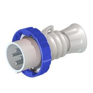 Gewiss Ip67 16 Amp 60/61 Low Voltage Watertight