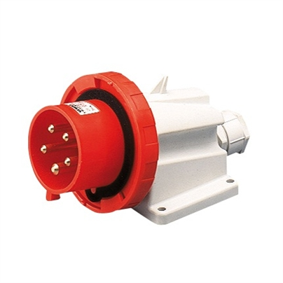 Gewiss Ip67 90 Degree Angled Inlets Low Voltage