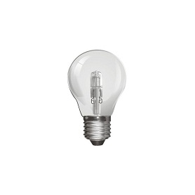 Halogen Energy Saver Lamp