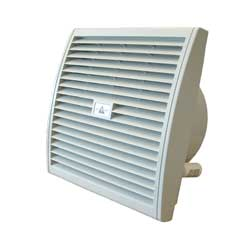 Stego Enclosure For Large Filter Fan FF018 110vac