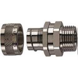Metallic Flexible Conduit Swivel Glands