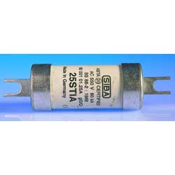 BS88 Fuses - Type 'tia'