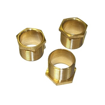 Male Brass Bush