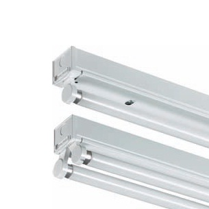 Crompton Surface Fluorescent Lighting