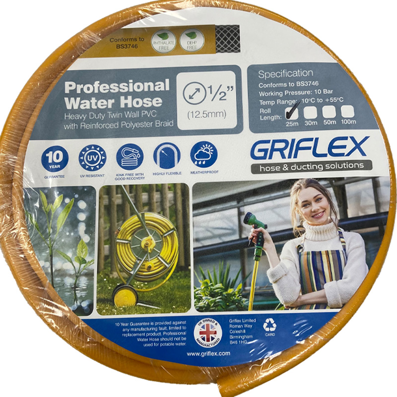 Tricoflex Yellow Hose