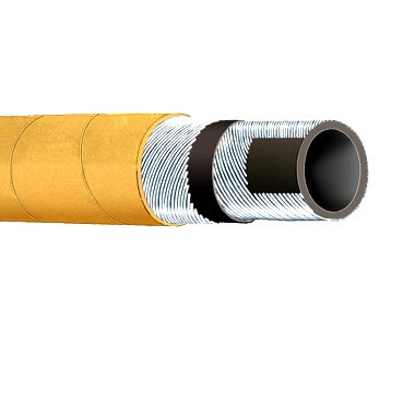 Air Hose, Yellow, Heavy Duty