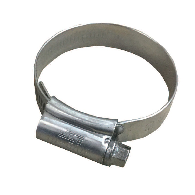 Hose Clips, Stainless Steel Hi-Grip