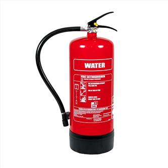 Fire Detection & Extinguishers