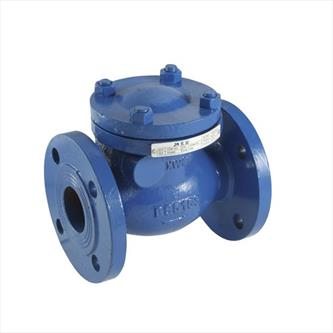 Cast and Ductile Iron Valves