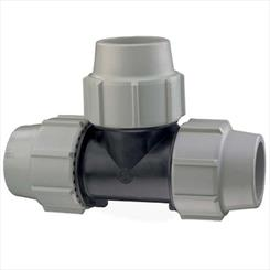 Plasson Fittings