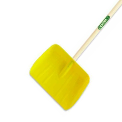 Snow Shovel SB15 c/w Wooden Handle