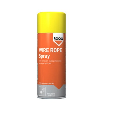 Wire Rope Lubricant