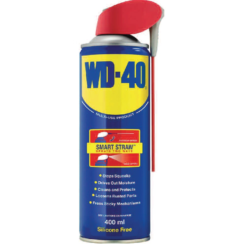 Wd40, Various Sizes