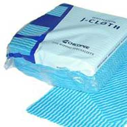 Cloth Wipes & Rags