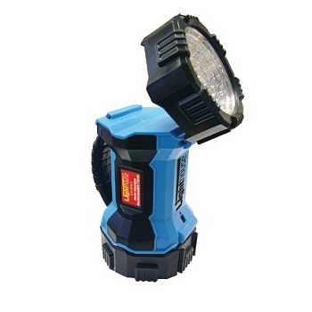 Rechargeable Flip Top Led Torch