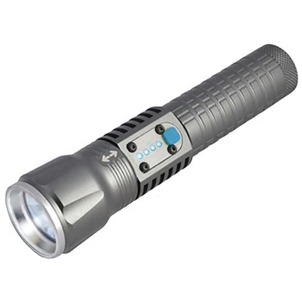 Lighthouse Elite High Performance Led Torch 400 Lumens l/hefoc400