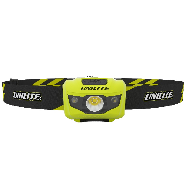 UNILITE PS-HLD2 LUMEN CREE HEADTORCH