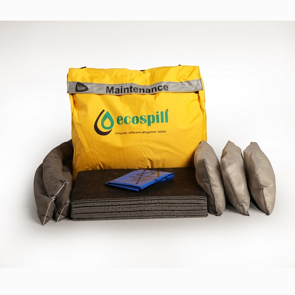 ECOSPILL 50 LITRE MAINTENANCE SPILL KIT