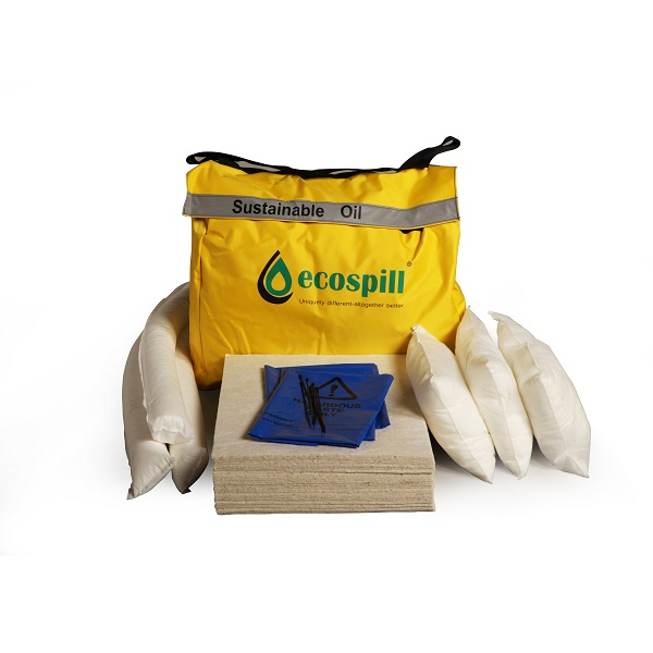 ECOSPILL 50 LITRE OIL ONLY SPILL KIT