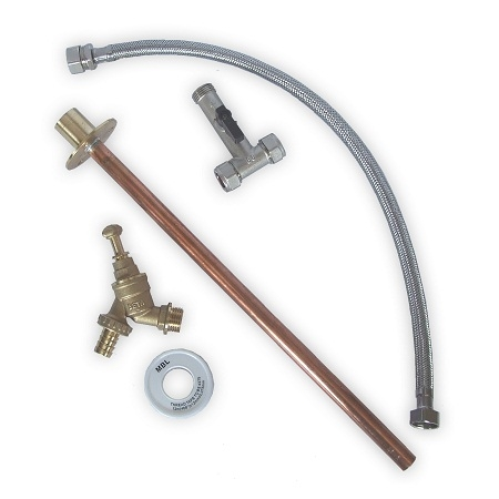 bbl820/8 Economy Outdoor Tap Kit