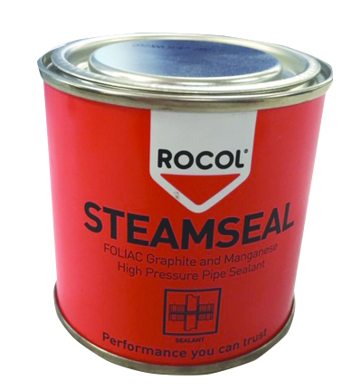 400grm Foliac Manganese. 30042 Jointing Compound Steam Seal