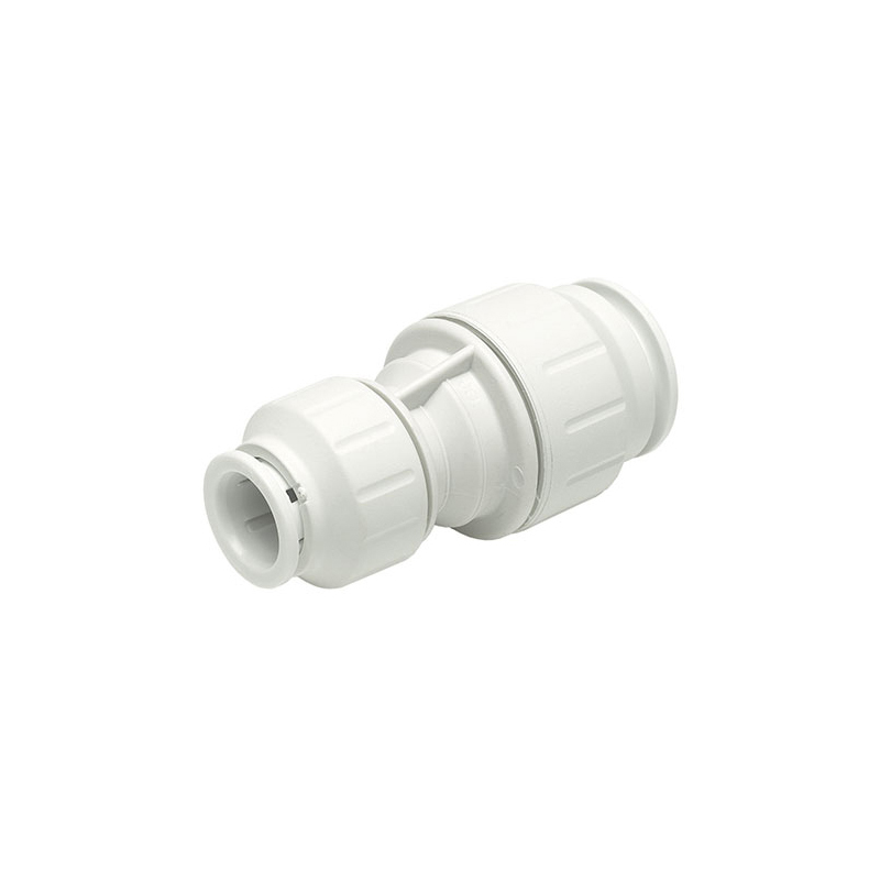 22MM X 15MM JOHN GUEST SPEEDFIT PEM202215W REDUCING CONNECTOR
