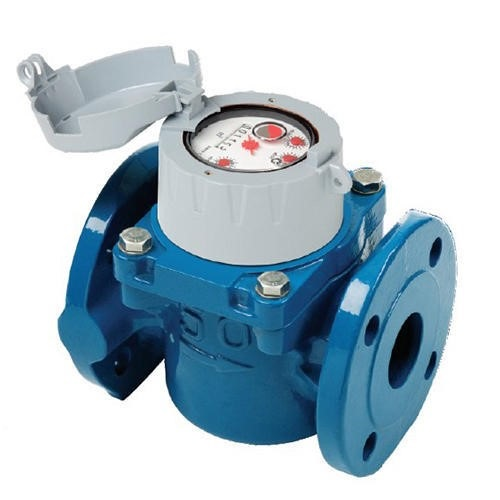50MM KENT HELIX 4000 COLD WATER METER