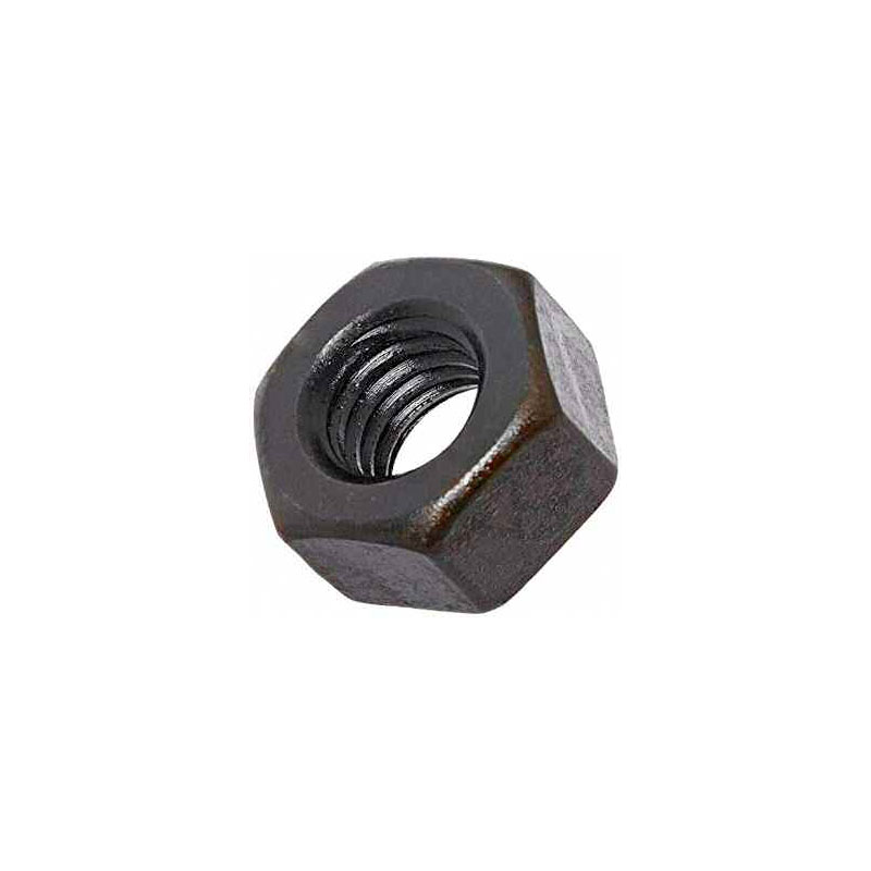 M39 HEX FULL NUT DIN555 S/C