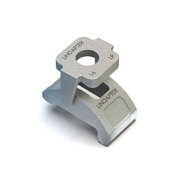 LR10 Lindapter Adjustable Rail Clamp