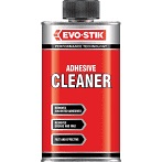 EVO-STIK 191 CLEANER - 250ML