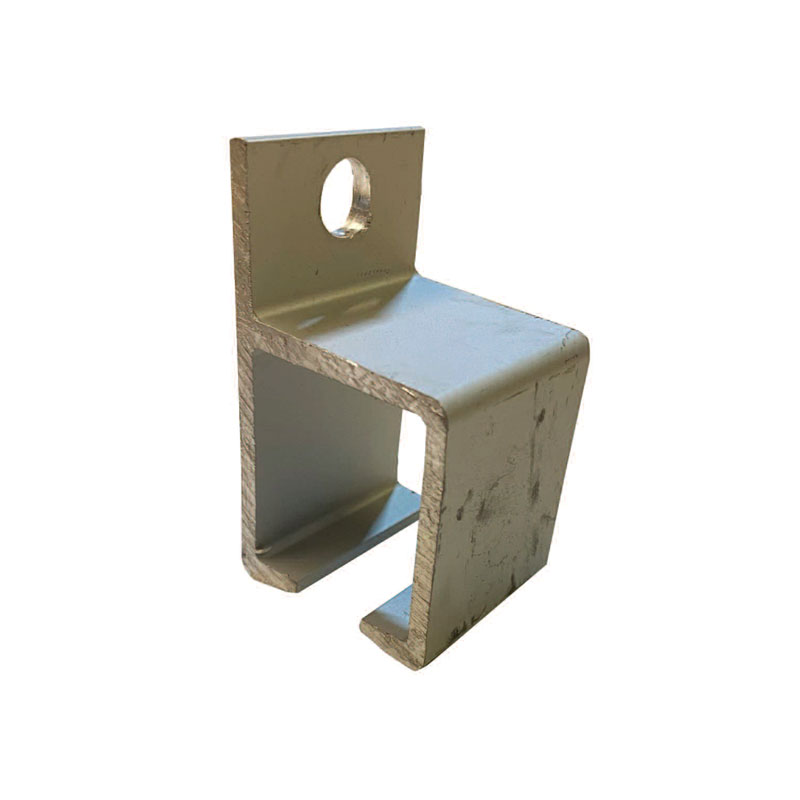 KING 716/0 OPEN SIDE WALL BRACKET