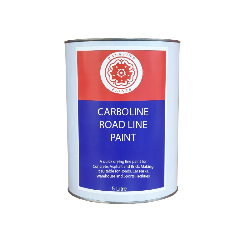 5 LTR ROADLINE PAINT YELLOW