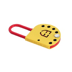 Iso-Lok 42mm Hasp (9.5mm Holes) 236300