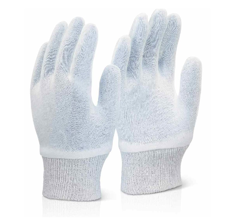 MENS STOCKINETTE K/W GLOVE LINERS