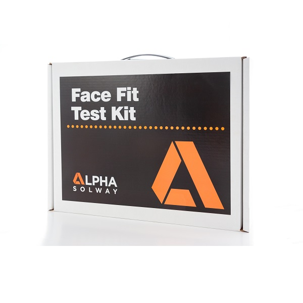 ALPHA SOLWAY QLTK1 FACE FIT TEST KIT