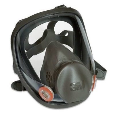 3m 6800m Medium Full Face Mask