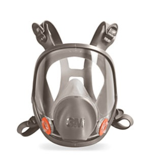 3m 6900s Full Face Mask Large