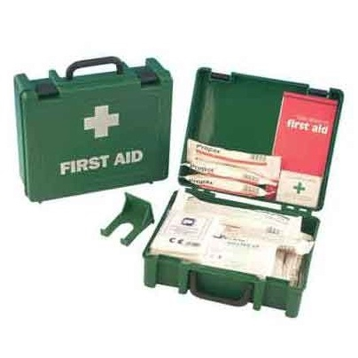 Hse 1-10 Person First Aid Kit 32106