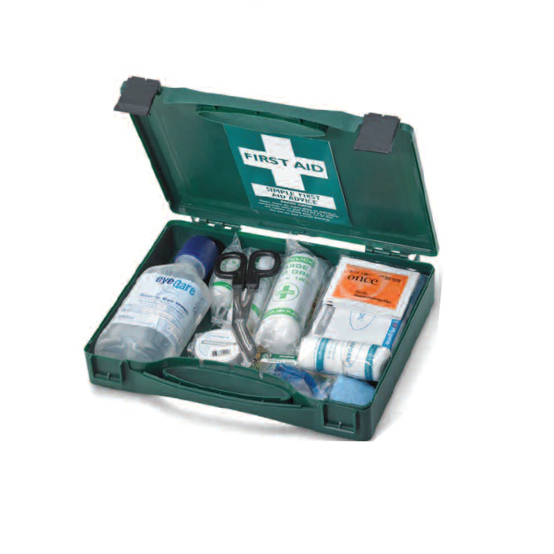 CLICK MEDICAL TRAVEL FIRST AID KIT