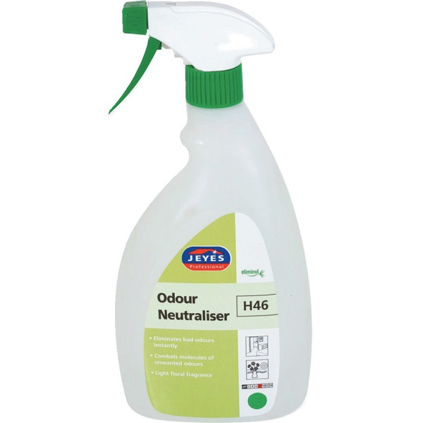 JEYES 750ML ELIMINOL ODOUR NEUTRALISER
