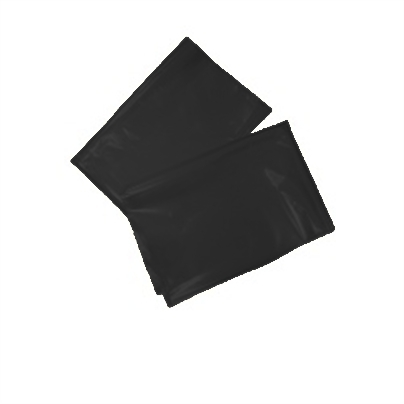 "Rubble Sacks Black  20""x 30""x 500g"