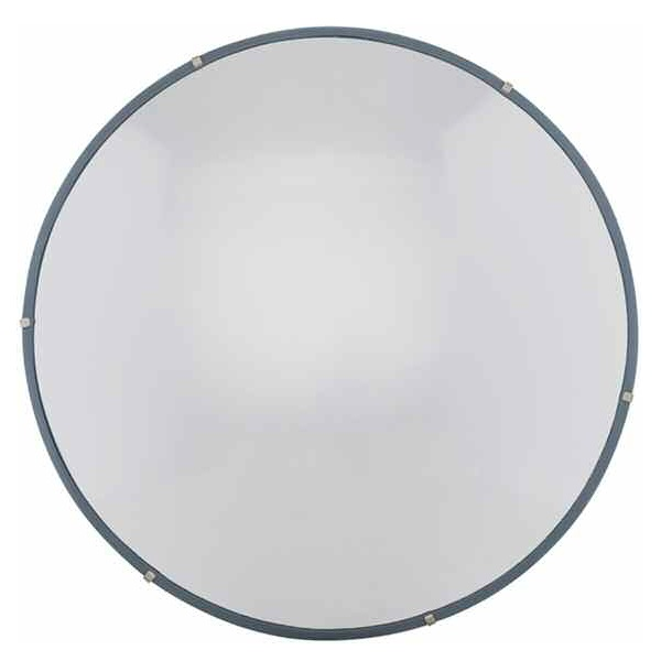 600MM CIRCULAR ACRYLIC CONVEX MIRROR