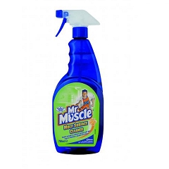 MR. MUSCLE MULTI - SURFACE CLEANER 750ML