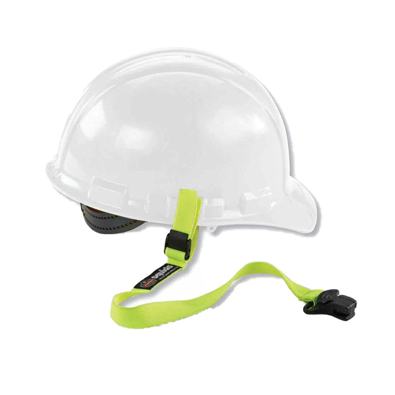 ELASTIC HARD HAT LANYARD-CLAMP (EY3155)