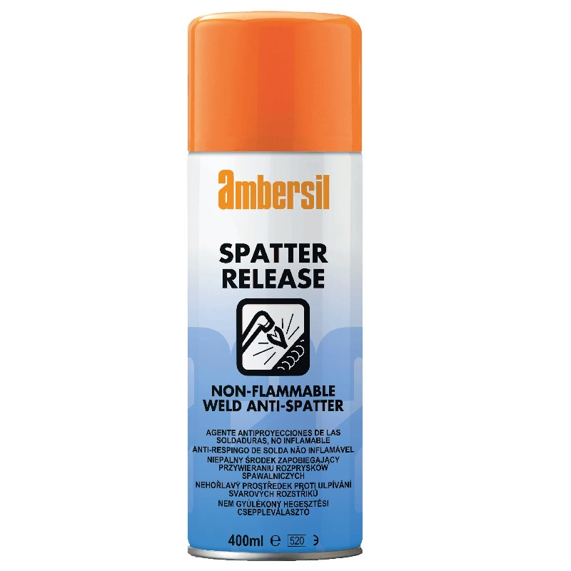 AMBERSIL SPATTER RELEASE - 500ml