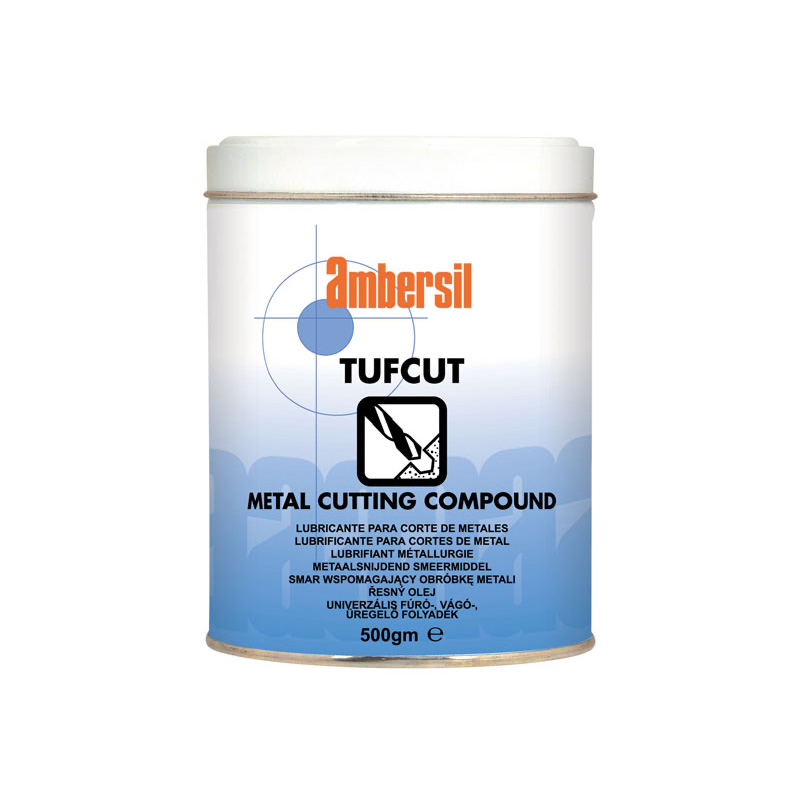 AMBERSIL TUFCUT COMPOINT - 500g