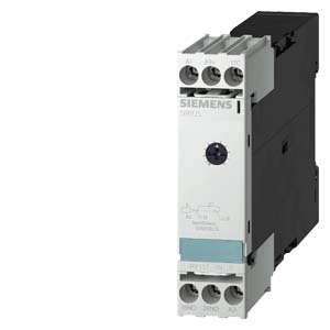 SIEMENS 3RP1576-1NP30 3-60S 24/240V AC 24V DC STAR-DELTA TIME RELAY