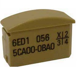 6ed1056-5ca00-0ba0 Logo Mem.Mod. *beige* No Longer Used