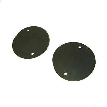 Rubber Gasket. For Circ.Conduit Box