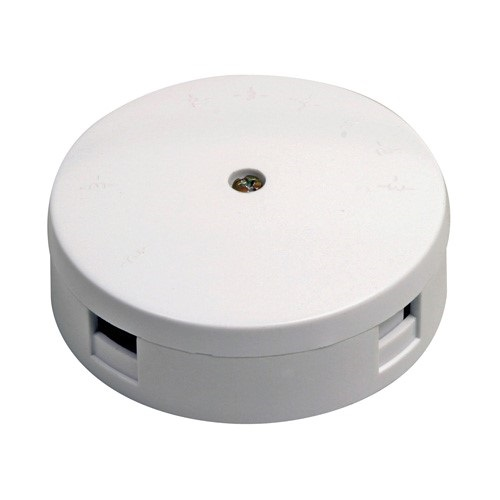 Junction Box 30a White. Cedjb30w